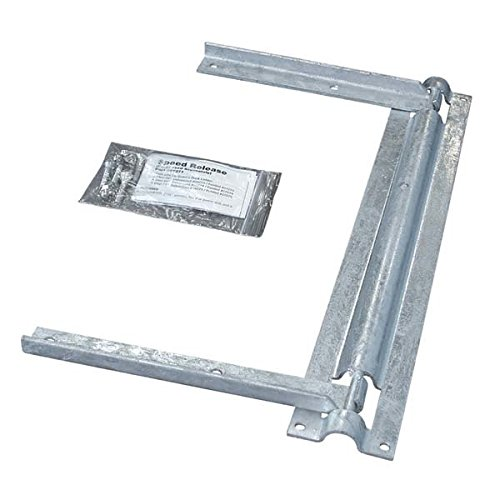 JIF Marine Products Flip EEV (Ladder Quick Release)