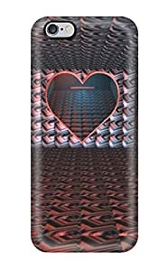 New Arrival Cover Case With Nice Design For Iphone 6 Plus- Animated S