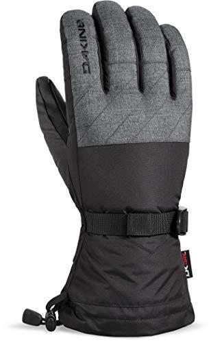 Dakine Mens Talon Glove, Carbon, Small