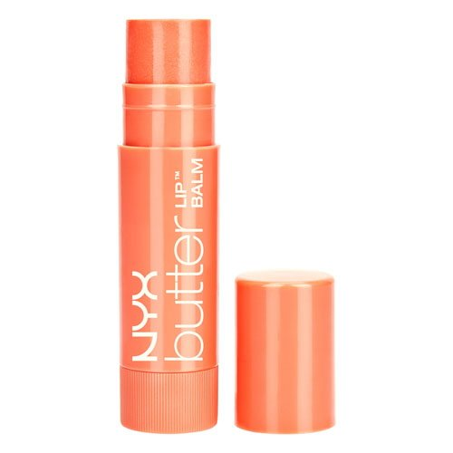 Nyx Color Lip Balm