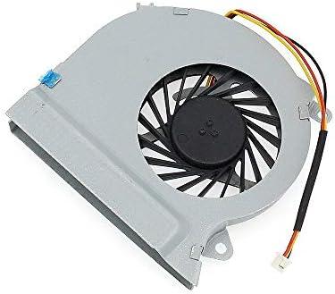Ventilador de refrigeración de CPU para Ordenador portátil con 3 ...