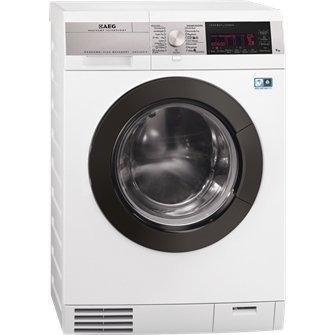 AEG L99699HWD Independiente Carga frontal A Blanco lavadora ...