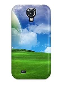 Hot Tpu Cover Case For Galaxy/ S4 Case Cover Skin - Desktop