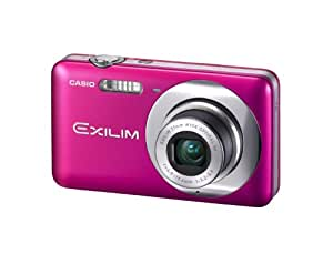 Casio EXILIM ZOOM EX-Z800 - Digital camera - compact - 14.1 Mpix - optical zoom: 4 x - supported memory: SD, SDHC - silver