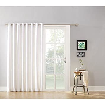Amazoncom Mainstay Modern Blackout Energy Efficient Extra Wide