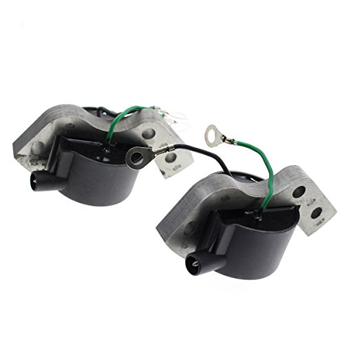- AUTOKAY 2 PCS New Igintion Coil for OMC Johnson Evinrude Outboard 582995 584477 580416