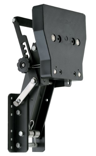 (Garelick Manufacturing 71093 Aluminum Auxiliary Bracket for 4-Stroke Motor)
