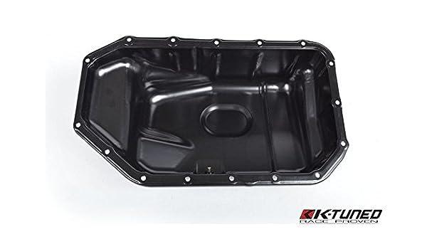 K-TUNED STEEL OIL PAN K-SWAP K20 K24 KTD-OLP-PAN HONDA ACURA