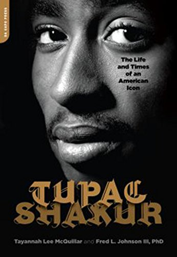 Tupac Shakur: The Life and Times of an American Icon (Best Style Icons Of All Time)