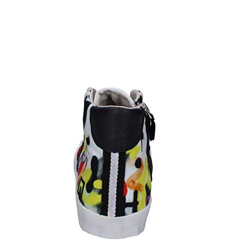 e 37 Sneakers t EU Date Textil Damen D Multicolor a UxqOwaYE