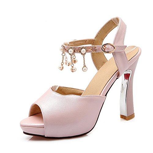Pink Pink Ballerine Ballerine AdeeSu AdeeSu AdeeSu Donna Donna Hwt0CHPcq