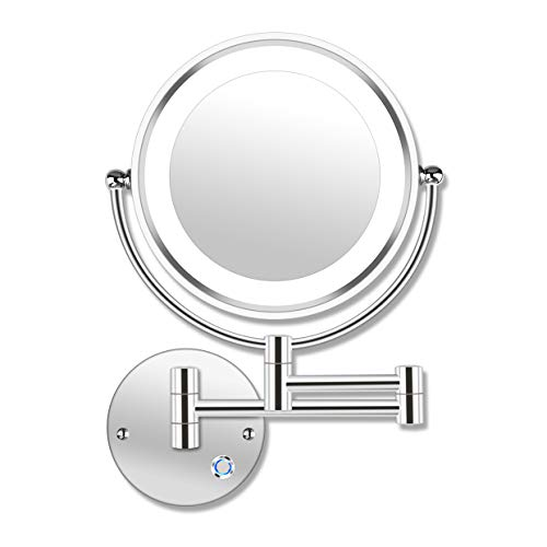 Face Wall Mounted Mirror - AmnoAmno 8.5