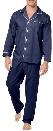 IZOD Solid Sleepwear Set