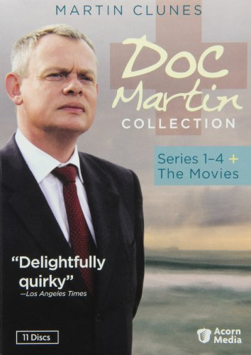 doc-martin-collection