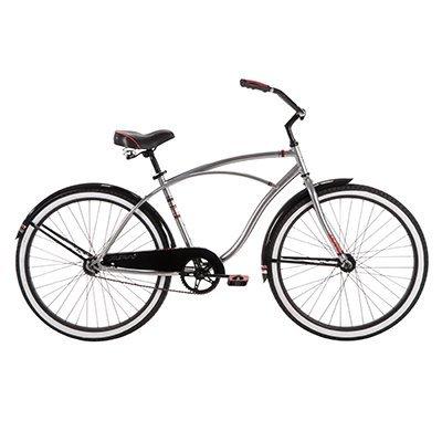 Men's Good Vibration 26″ Classic Cruiser Bike Review