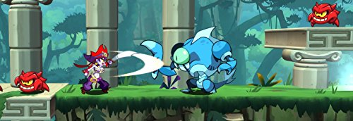 Shantae: Half-Genie Hero – Ultimate Day One Edition - Nintendo Switch