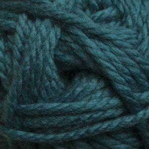 Cascade Yarns - Pacific Chunky Yarn Deep Teal - Teal Wool Yarn