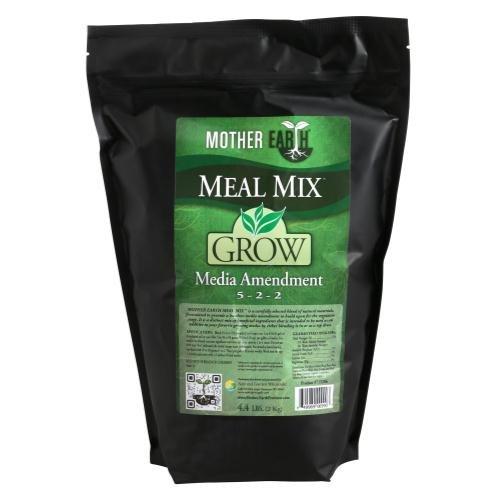 Mother Earth Meal Mix Grow 4.4 lb (6/Cs)