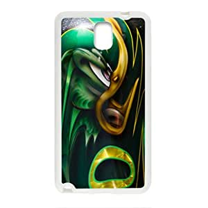 Distinctive green Christmas sweater Cell Phone Case for Samsung Galaxy Note3