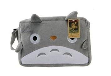 3e3d89ab00 My Neighbor Totoro Plush Shoulder Messenger Hand Bag Purse  Amazon ...