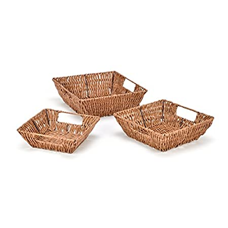 41%2Be6w7wJaL._SS450_ Wicker Baskets and Rattan Baskets