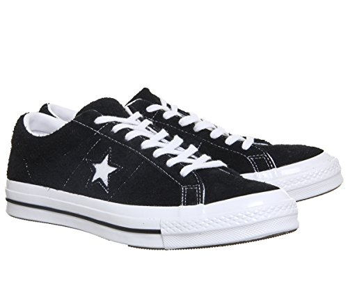 Chaussures Mixte de Adulte Converse Leather Fitness Lifestyle Ox Star One T8Bgqf
