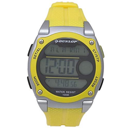 Watch Dunlop Men's Dash Watch Quartz Mineral Crystal DUN182G10 DUN182G10
