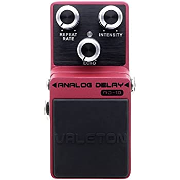 valeton loft series analog delay guitar effect mini pedal ad 10 musical instruments. Black Bedroom Furniture Sets. Home Design Ideas