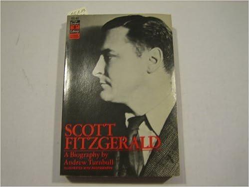 Download online Scott Fitzgerald PDF, azw (Kindle), ePub, doc, mobi