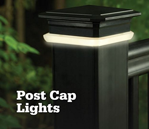Deck Lighting Timbertech in US - 6