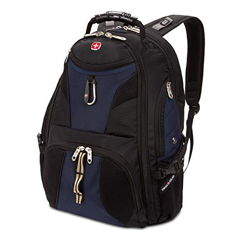 SwissGear Travel Gear 1900 Scansmart TSA Friendly Laptop Backpack - Gear Small Swiss Backpack