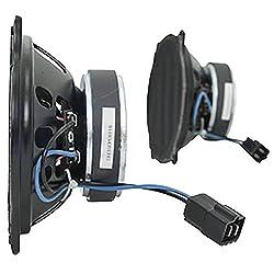 AR104520 Full Range Speaker Pair for John Deere 30