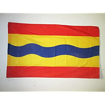 Amazon.com: Bandera de la Región de bruselas-capital 3