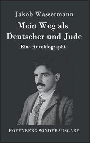 Book Mein Weg als Deutscher und Jude