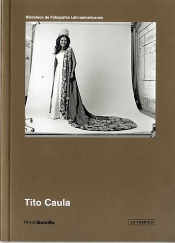 Download Tito Caula: PHotoBolsillo (Biblioteca Photobolsillo) PDF