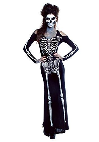 sc 1 st  Funtober & Plus Size Skeleton Costumes for Women for Sale - Funtober Halloween