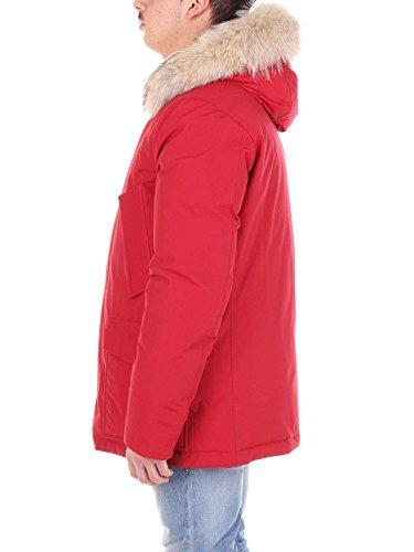 Woolrich Giubbotto Uomo Giubbotto Wocps2586cn03 Uomo Rosso Woolrich Woolrich Rosso Wocps2586cn03 47PUc7tqw