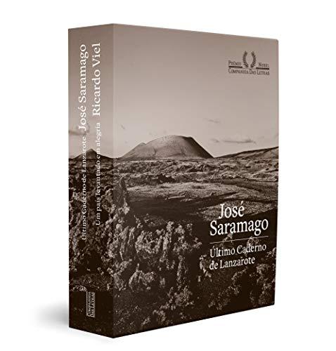 Caixa comemorativa – Vinte anos do Nobel de José Saramago: Último caderno de Lanzarote: O caderno do ano do Nobel e Um país levantado em alegria: ... do prêmio Nobel de literatura a José Saramago