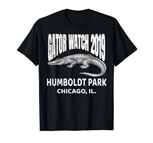 Gator Watch 2019 Humboldt Park Chicago