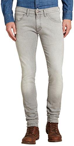 Grigio Uomo Reef Jeans Bryson grey Wrangler wqft8Ef