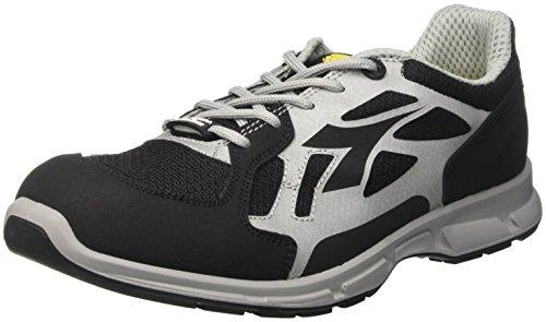 Diadora Energy Boost 3, Zapatos para Correr para Hombre Azul (Nero/grigio)