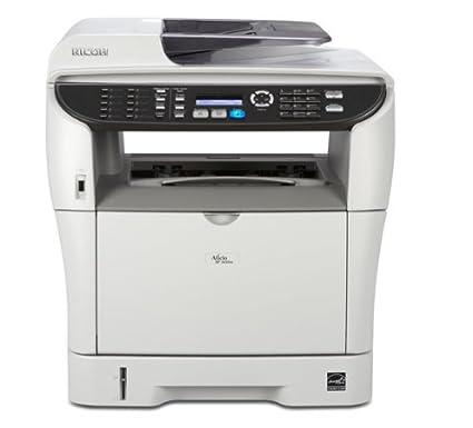 Ricoh Aficio SP 3410SF Laser 28 ppm 1200 x 600 dpi A4 - Impresora ...