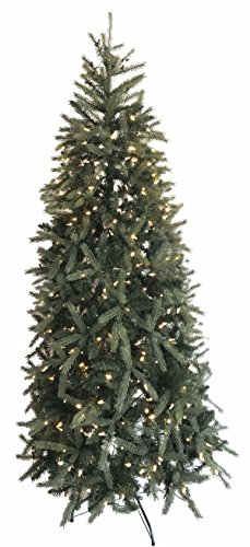 Pencil Christmas Tree Led Lights - 5