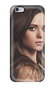 Women Face Case Compatible With Iphone 6 Plus/ Hot Protection Case