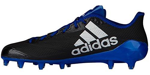 Adidas Adizero 5star 6.0 Cleat Mens Football Core Black-white-collegiale Royal