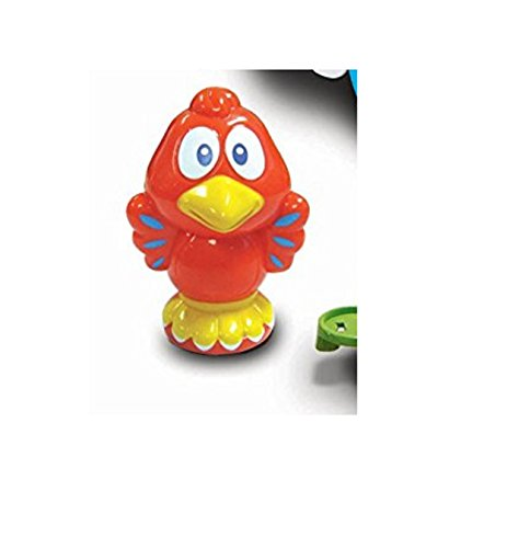 Replacement Bird / Parrot Figure for VTech Pull and Learn Car Carrier Pull Toy - Learn Car Carrier