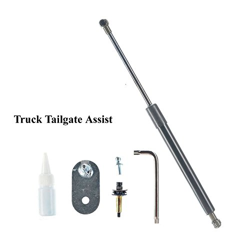 Tailgate Assist Shock Struts Kit For 2004-2014 Ford F-150 Pickup,2006-2008 Lincoln Mark LT