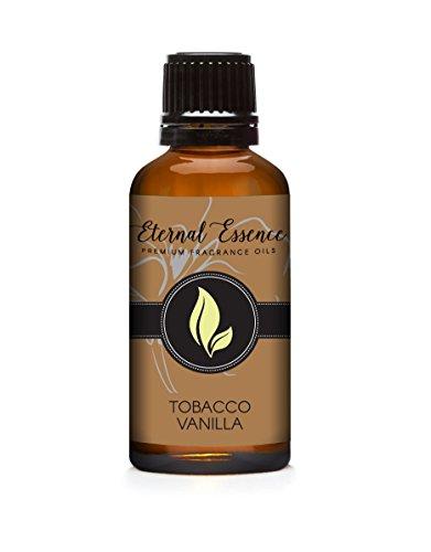 Tobacco Vanilla- Premium Fragrance Oil - 30ml
