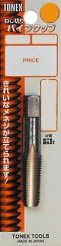 TONEX パイプタップ 1/8×28 PS1/8