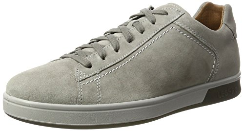 Legero Men's Arno Low-Top Sneakers Grey Size: 11 outlet Inexpensive zyjWH